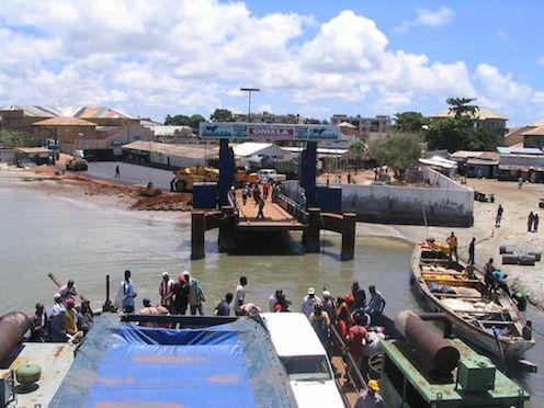 Désenclavement de la Casamance : une priorité pour Macky Sall