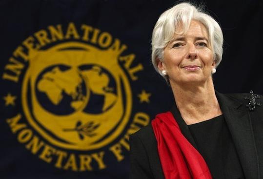 IMF Managing Director Christine Lagarde to Visit Rwanda and Senegal