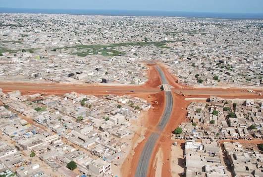 Infrastructures au Sénégal : peut mieux faire...