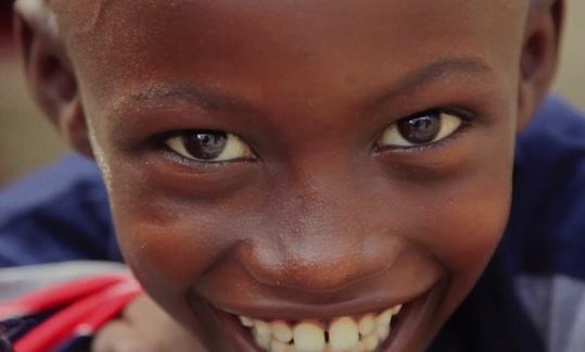 Keep Smile, un voyage au Sénégal, pays de la Teranga