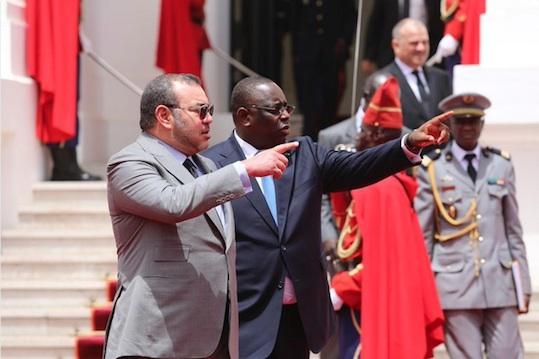 Que faut-il retenir de la visite de Mohammed VI au Sénégal?
