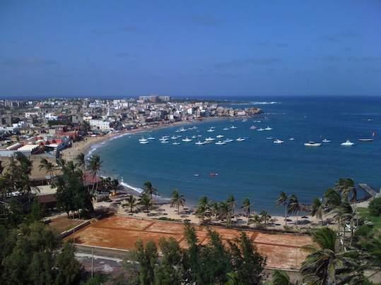 Bienvenue au Sénégal, la mosaïque africaine