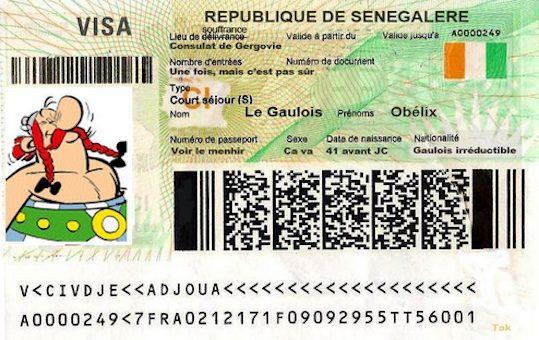 Francophonie et suppression des visas pour redorer l'image du Sénégal